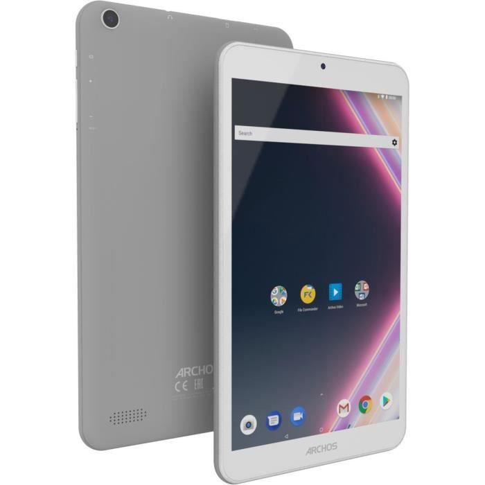 """TABLETTE TACTILE ARCHOS Tablette Tactile - Core 80 Wifi - 8"""" - RAM"""