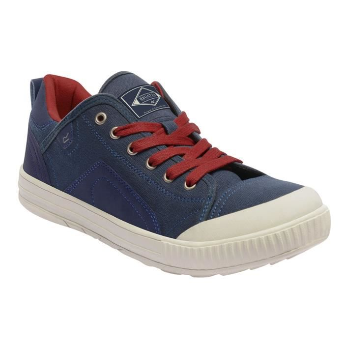 Turnpike Outdoors Homme d'été Baskets Regatta Great qExpBSS