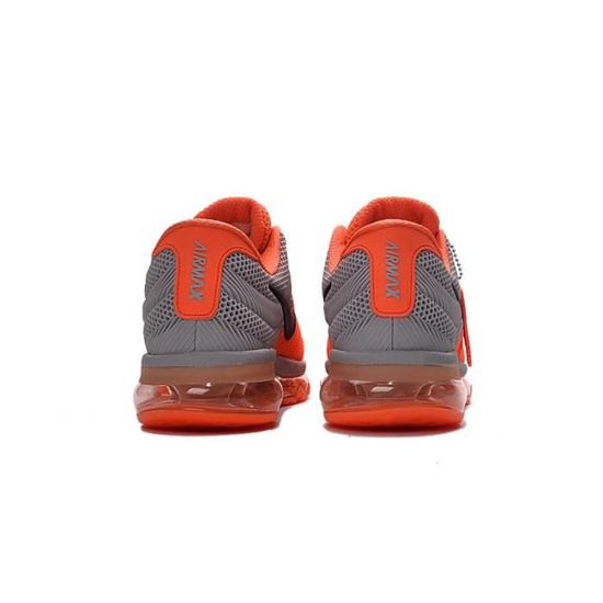 nike air max 2017 orange