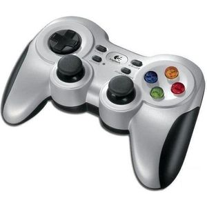 JOYSTICK - MANETTE Logitech Gamepad F710 PC