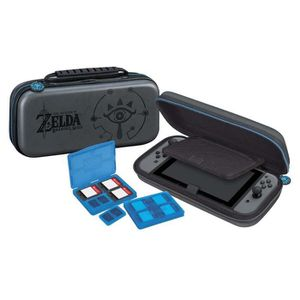HOUSSE DE TRANSPORT Pochette de transport deluxe officielle Zelda NNS4