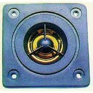 ENCEINTE ET RETOUR HP HAUT PARLEUR TWEETER A DOME 80W / 8 Ohms 61mm
