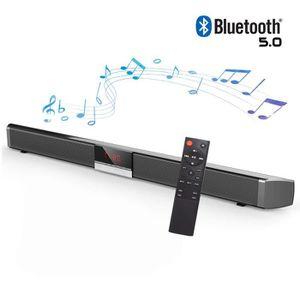 BARRE DE SON Barre de son tv ,Bluetooth sans fil ,pour Home Cin