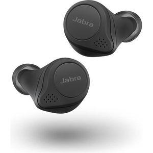 CASQUE - ÉCOUTEURS JABRA Elite 75t Ecouteurs Bluetooth True Wireless