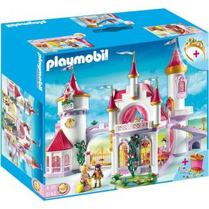 UNIVERS MINIATURE PLAYMOBIL 5142 Palais de Princesse