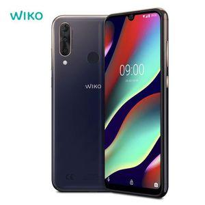 SMARTPHONE WIKO View 3 Pro 4 Go + 64 Go Nightfall Bleu