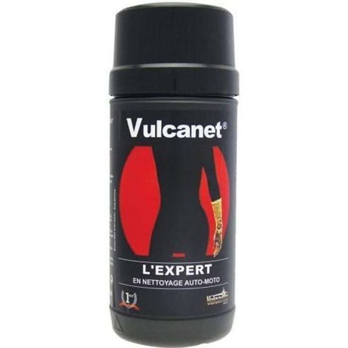 VULCANET FR 80 LINGETTES