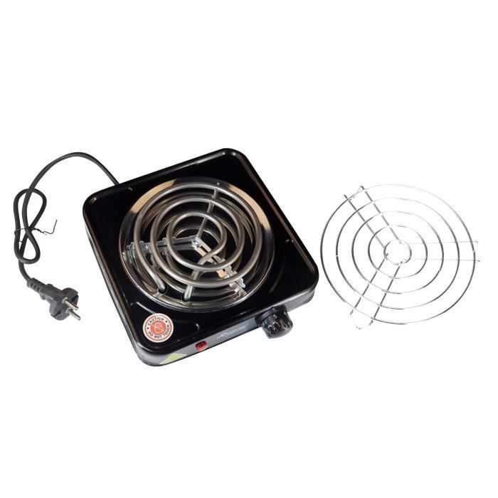 Cuisinière électrique Chauffage Cuisinière électrique Cuisinière électrique multifonctionnelle 220V-230V CJW201110005BK