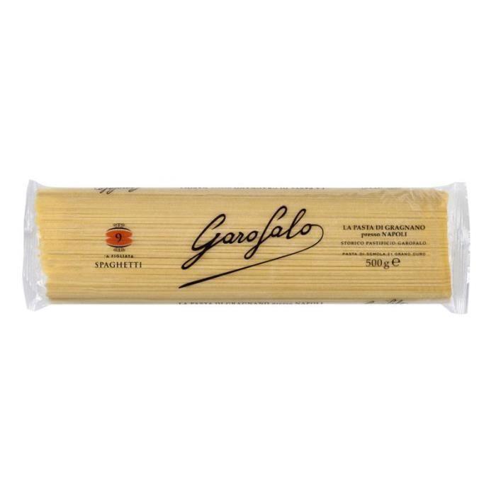 GAROFALO Spaghetti 500g
