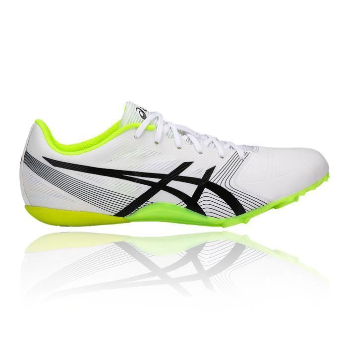 Asics Unisexe Hyper Sprint 6 Chaussures De Course À Pointes Athlétisme