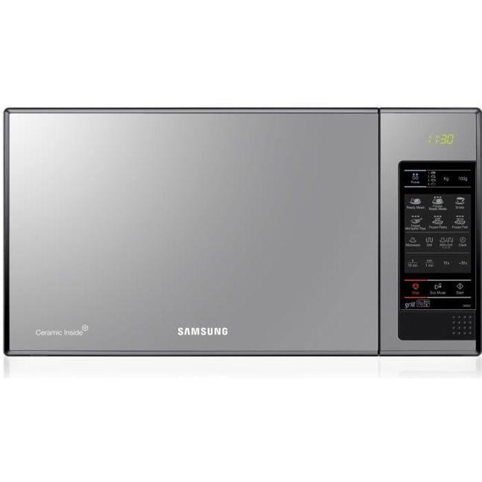 Samsung ge83 x four à micro-ondes