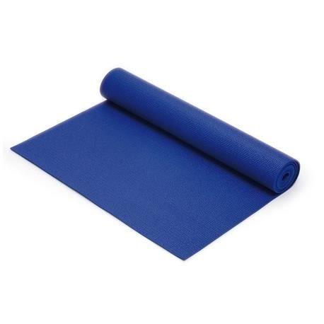 Tapis Yoga / Bleu (60*180*0.4 cm)-34154B