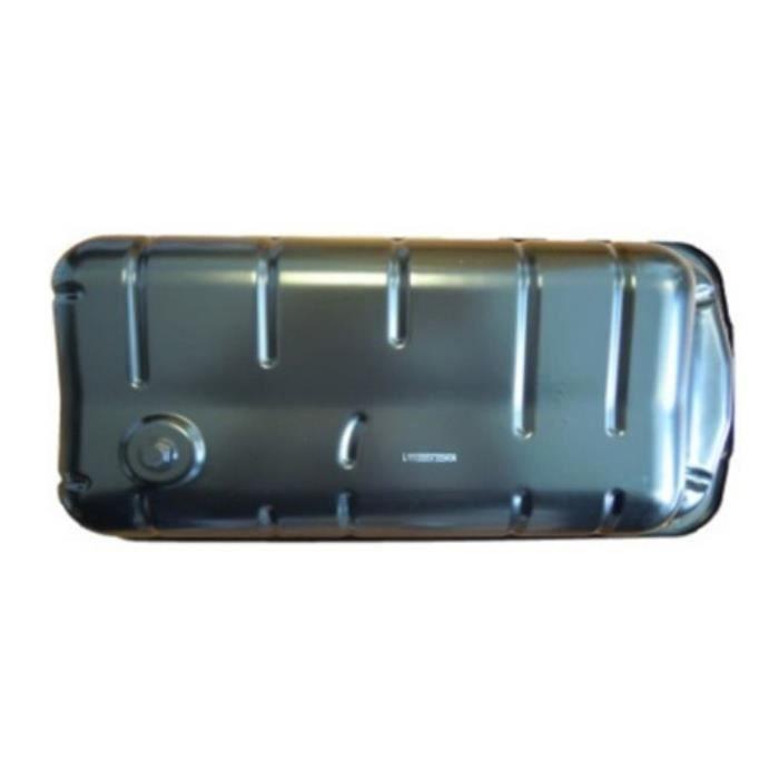 Carter d huile acier, Suzuki Grand Vitara 2.0 HDI de 07/01 à 07/03 - Sans Clim