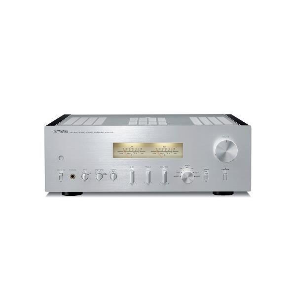 AS2100S YAMAHA amplificateur stéréo [A-S2100 Silver-Piano Black]