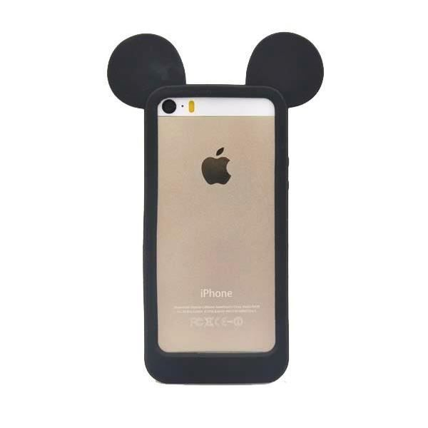 coque iphone 4 oreille