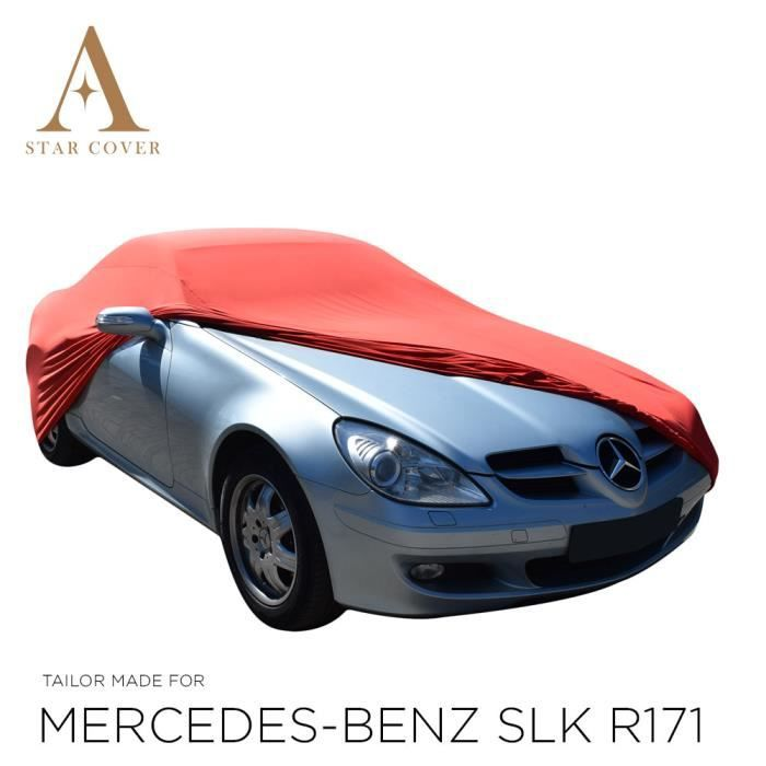 Mercedes-Benz SLK * r171 /> HOUSSE AUTOPLANE Garage Pliable Voiture couverture bâche