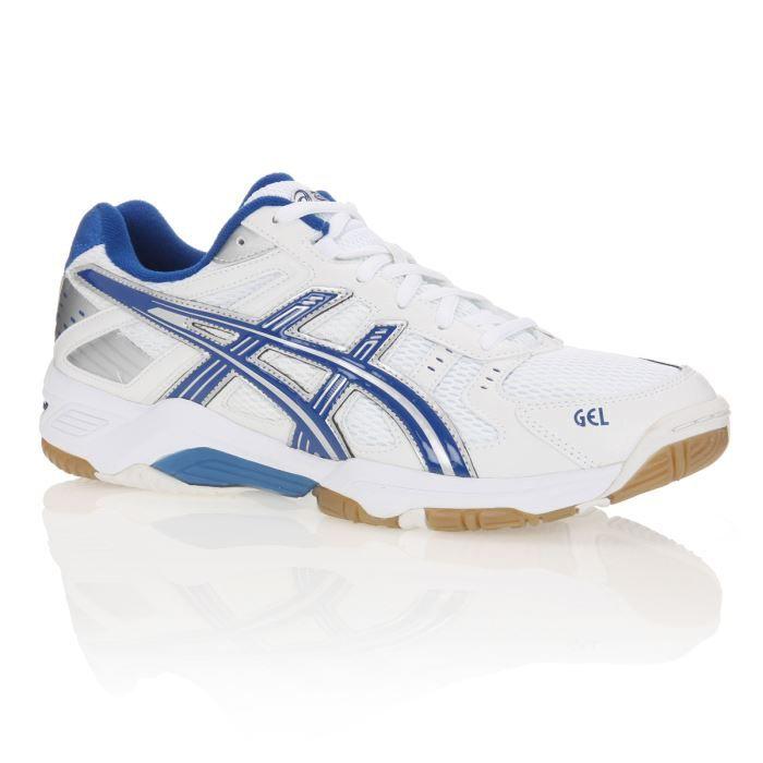 ASICS Chaussures de Volleyball Gel Spike Homme - Cdiscount Sport