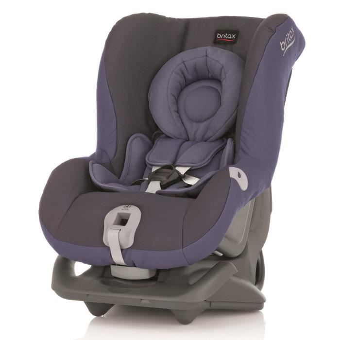 britax si ge auto first class plus crown blue groupe 0 1. Black Bedroom Furniture Sets. Home Design Ideas