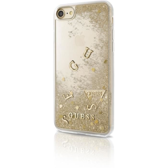 guess coque iphone 7 plus