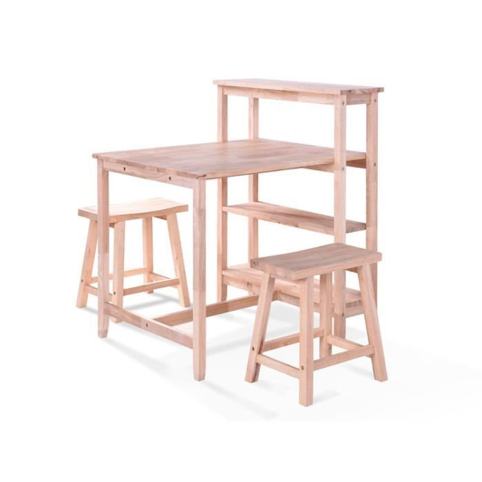 Table bar etagere achat vente table bar etagere pas for Achat table bar