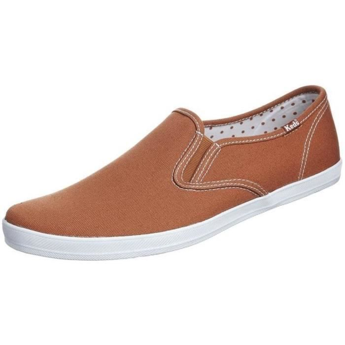 Keds Champion CVO Chaussures Sneaker Brown CVS [42]