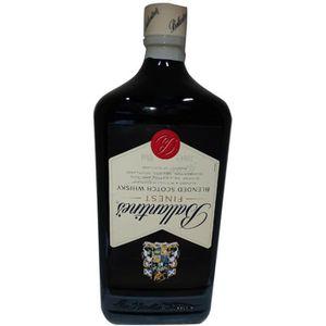 WHISKY BOURBON SCOTCH Ballantine's Finest (3 Litres)