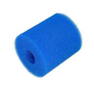 Filtre /à Eau de Piscine Intex Type A Filtre de Piscine Lavable R/éutilisable /Éponge de Cartouche de Mousse LinLink Filtre Eponge de Mousse