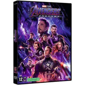 DVD FILM DVD Avengers : Endgame