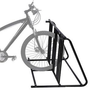RACK RANGEMENT VÉLO CESAR Porte-vélo 88,5 * 74,5 * 72 cm Support de vé
