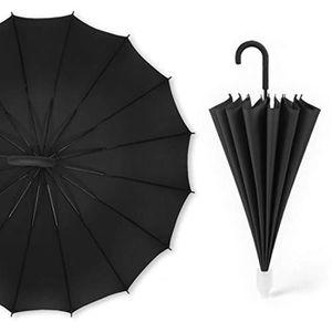 ext/érieur Patio Parapluie d/écran avec Fermeture /Éclair/ 210d Tissu Oxford /étanche Parasol Parapluie Coque Couleur Que Vous Housse de Protection pour Parasol de Jardin /Noir