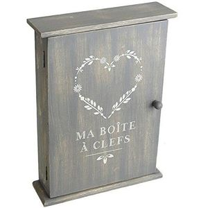 armoire a cles bois achat vente armoire a cles bois. Black Bedroom Furniture Sets. Home Design Ideas