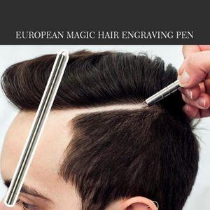 RASOIR MÉCANIQUE Multifonctionnel Stylo pour cheveux sourcils