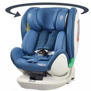SIÈGE AUTO Siège auto pivotant I-Volution ISIZE 360° de 0 à 1
