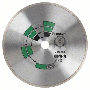 ACCESSOIRE MACHINE BOSCH Accessoires- 2609256416 - disque à tronçonne