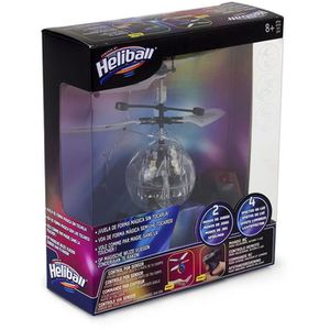 JEU D'ADRESSE HELIBALL LED