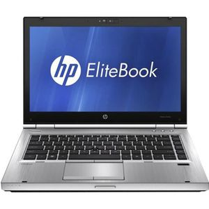 ORDINATEUR PORTABLE HP EliteBook 8460p - Core i5 2520M / 2.5 GHz - Wi…