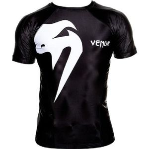 T-SHIRT MAILLOT DE SPORT VENUM Sous Vêtement Compression Giant Homme
