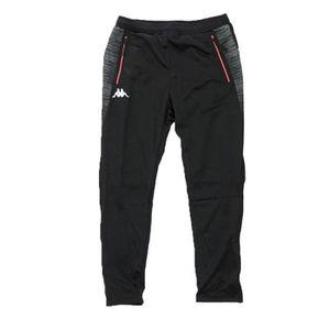 SURVÊTEMENT Pantalon de survêtement Noir Homme Kappa GONTE