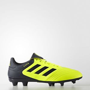 sports shoes a52cf 761db CHAUSSURES DE FOOTBALL ADIDAS Chaussures de Football Copa 17.3 FG Homme