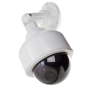 Lot de 2 Camera Factice Fausse de Video-Surveillance Exterieure ... 2183d80d8c36