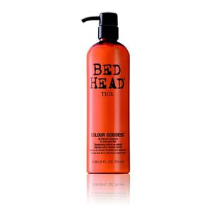 SHAMPOING Shampoing Colour Goddess - 750ml - Bed Head - Colo