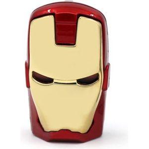 À faire soi-même Lampe 1:1 DEL Yeux Pour Batman Ironman Black Panther casque masque yeux Raccord