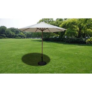 DALLE - PIED DE PARASOL Pied /Base de parasol