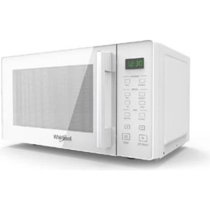 MICRO-ONDES WHIRLPOOL Micro-Ondes Solo 25L, 900W, plateau tour