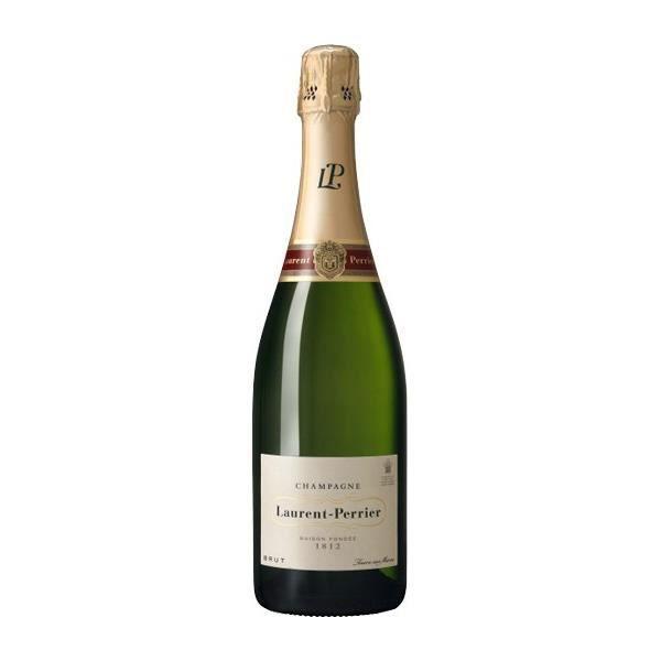 6x Laurent-Perrier Brut - Champagne