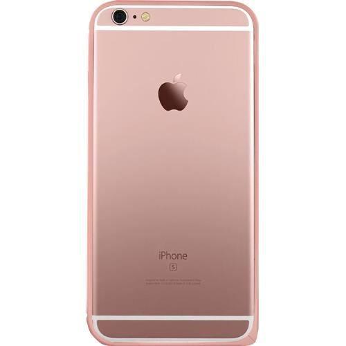 BBC Bumper Iphone 6 / 6S - Rose gold