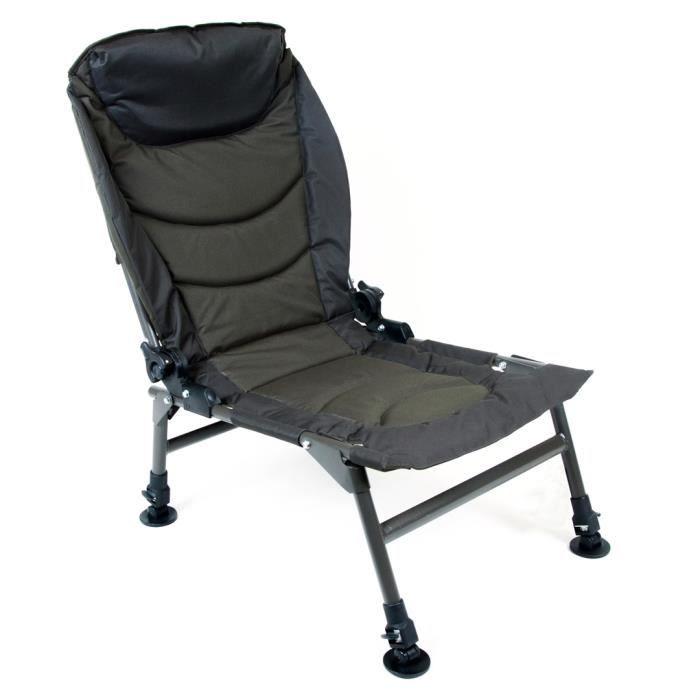 Traxis MK3 Chair - Siège