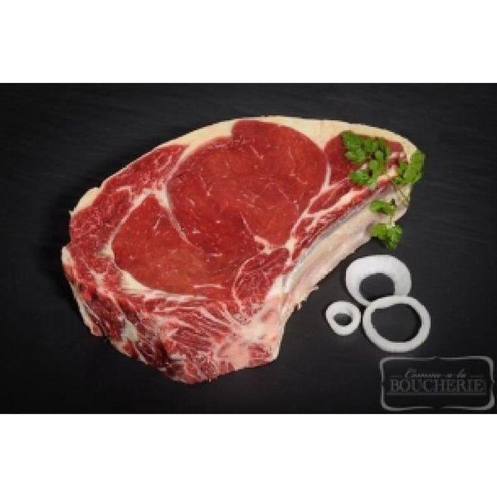 Côte de bœuf supérieure - les 2 pièces de 950 grammes