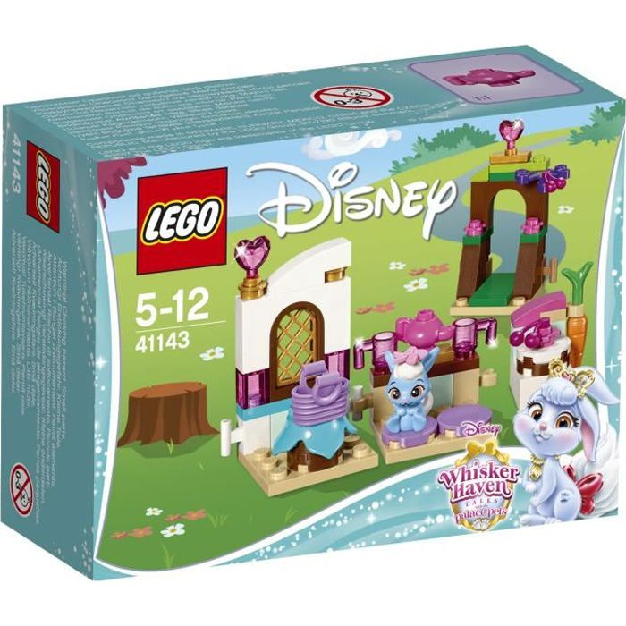 LEGO® Disney Princess 41143 La Cuisine de Pomme