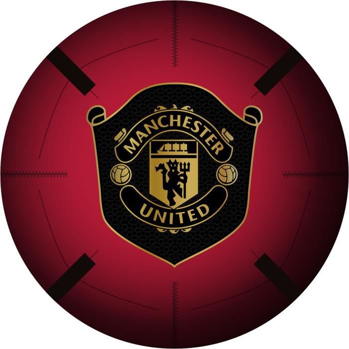 Ballon Manchester United Capitano